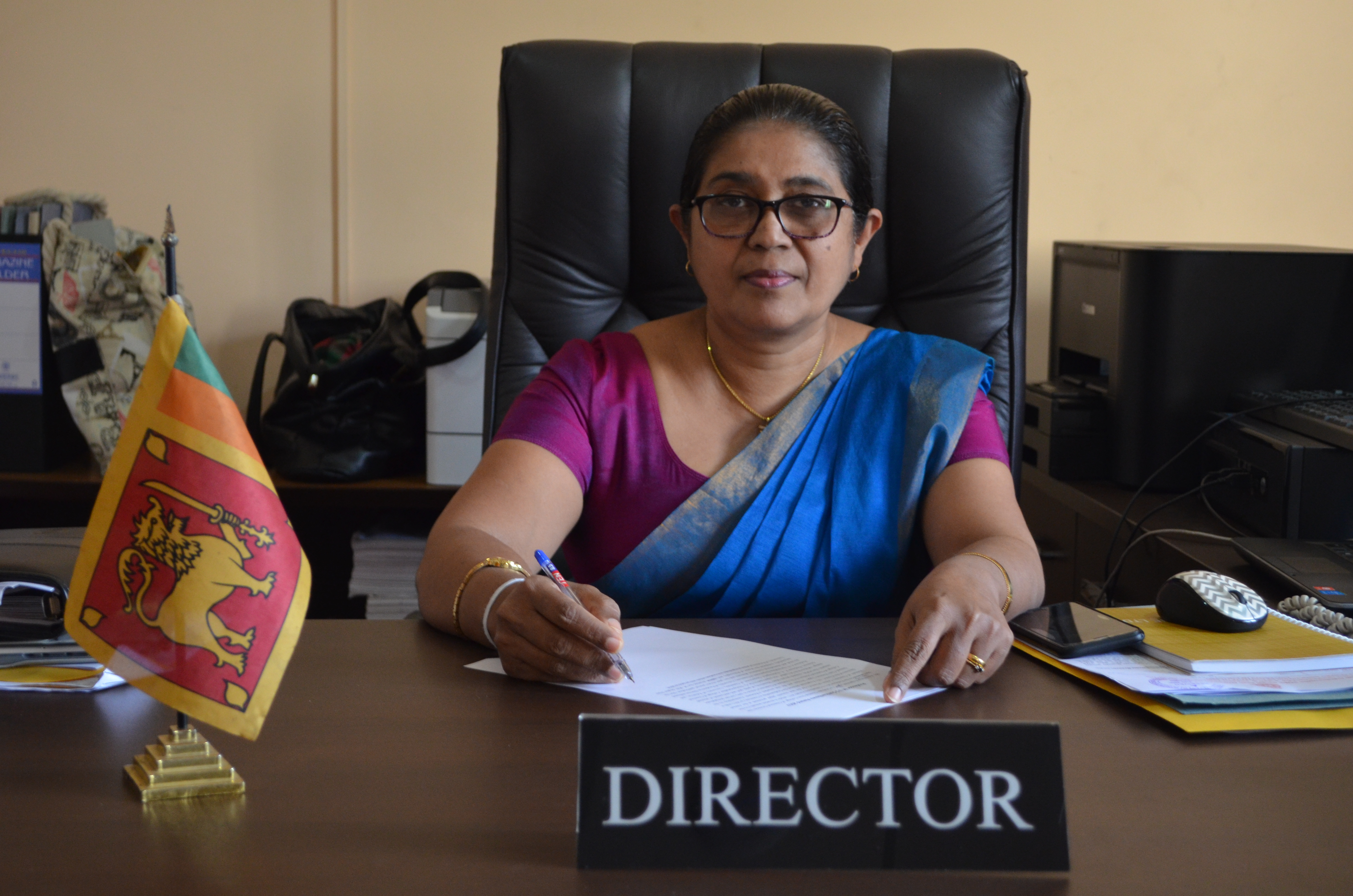 Appointment of New Director