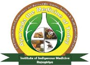 2nd International Conference on Ayurveda, Unani, Siddha and Traditional Medicine