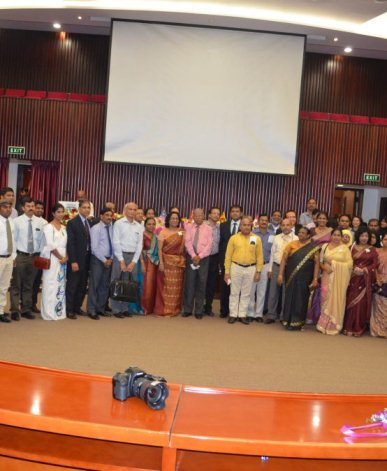 Photo Gallery – 4th International Conference on Ayurveda,Unani,Siddha and Traditional Medicine – 2016