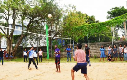 Volleyball Tournament 2019